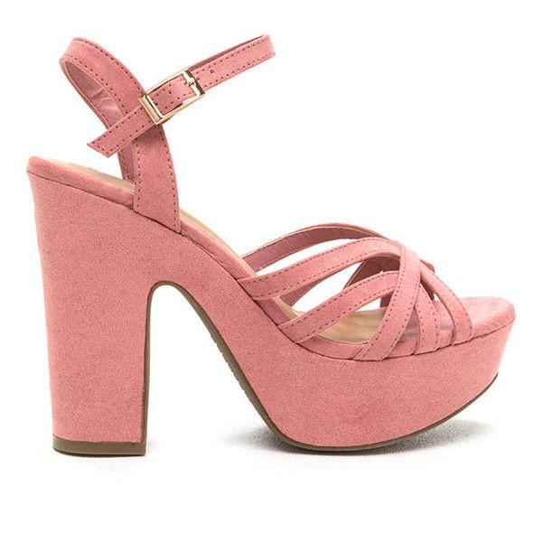 1000  ideas about Chunky Heel Pumps on Pinterest  Stiletto heels