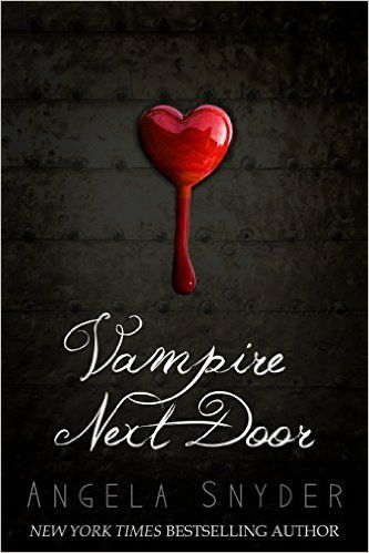 Vampire Next Door: A Paranormal Romance Novel - Kindle edition by Angela Snyder. Paranormal Romance Kindle eBooks @ Amazon.com.