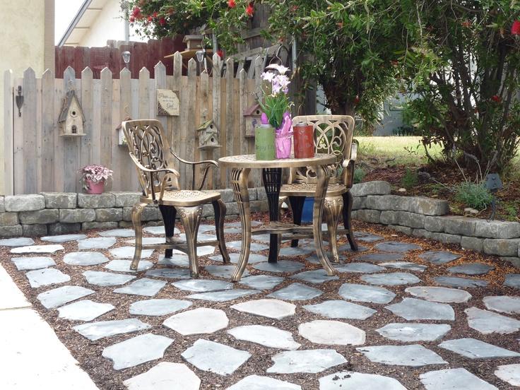 extension/patio