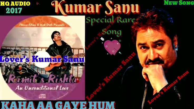 Singer – Kumar Sanu                                                                                                Song – Kahan Aa Gaye Hum                                                                            All songs available in my channel_plz Subscribe my channel_New Songs...  https://www.crazytech.eu.org/kahan-aa-gaye-hum-kumar-sanu-heart-unconditional-love-sparkling-song_/