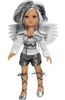 Paola Reina Angel (Silver)