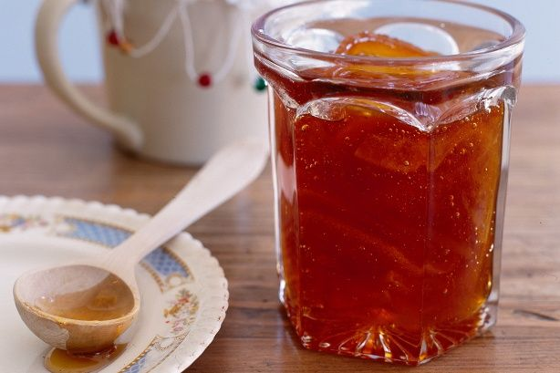 Three-fruit marmalade main image