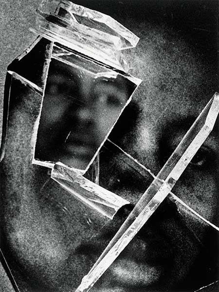 28 best how i met my doppelg nger images on pinterest for Autoportrait miroir