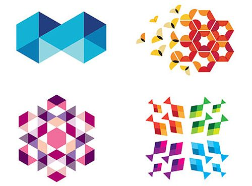 Imagery, Shape, Order and Trends – 4 Sine Qua Non of Amazing Logo design!