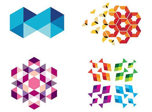 Imagery, Shape, Order and Trends – 4 Sine Qua Non of Amazing Logo design!