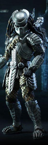 Scar Predator Collectible Figure
