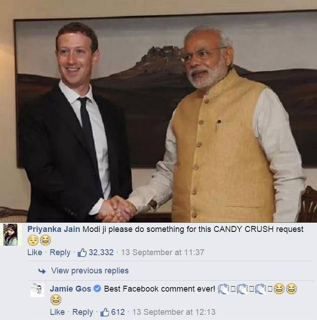 16 Indians Who Showed An Amazing Sense Of Humor With Their Witty Comments