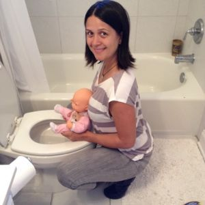 Elimination Communication, also known as Infant Potty Training, is a gentle toilet training method that can begin from birth. Babies are born not wanting...