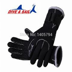 [ 45% OFF ] 1Prs 3Mm Neoprene Diving Gloves For Diving And Snorkeling Protect Your Hands While Diving And Keep Warm Gloves Retail