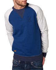 Sweatshirt Pepe Jeans Dante Lagoon