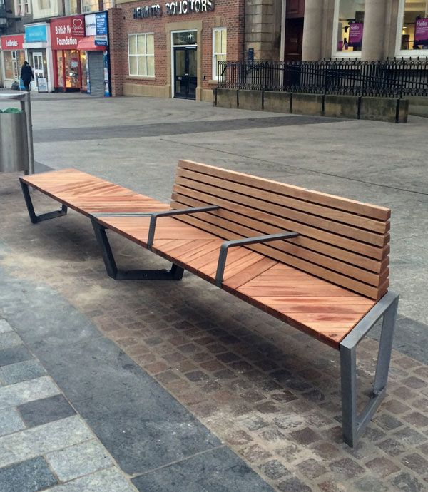 Public Furniture Are You Looking For The Best Street