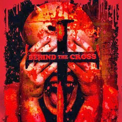 behind the cross macabre media | UK Horror Scene
