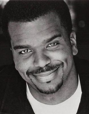 "Craig Robinson, actor, stand-up comedian and singer. He is best known for his roles on The Office as Darryl Philbin and in the films Pineapple Express, Knocked Up, Miss March, Zack and Miri Make a Porno, Shrek Forever After, This Is the End, Peeples, and Hot Tub Time Machine. He also hosted the 7th season of Last Comic Standing., and was 1/2 of the musical duo ""L. Witherspoon & Chucky."" He is a graduate of Illinois State and St. Xavier universities."