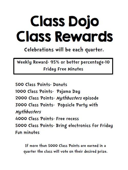 Classroom Reward Ideas For Middle School ~ Best middle school rewards ideas on pinterest