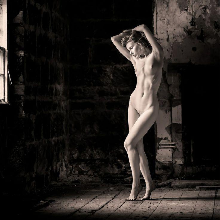 Right! good Nude artistic model photography portfolio