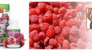 Raspberry ketone ou la cétone de framboise est le composé aromatique qui donne aux framboises leur belle odeur. A de fortes doses, la cétone de framboise peut exercer des effets de combustion des graisses sur diverses zones adipeuses. Ces effets sont semblables à ceux de l'éphedrine et de la synéphrine.
