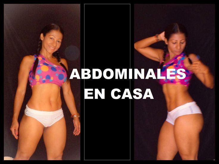 Entrenamiento 213, Ejercicios para abdomen bajo- Exercises for lower abd...