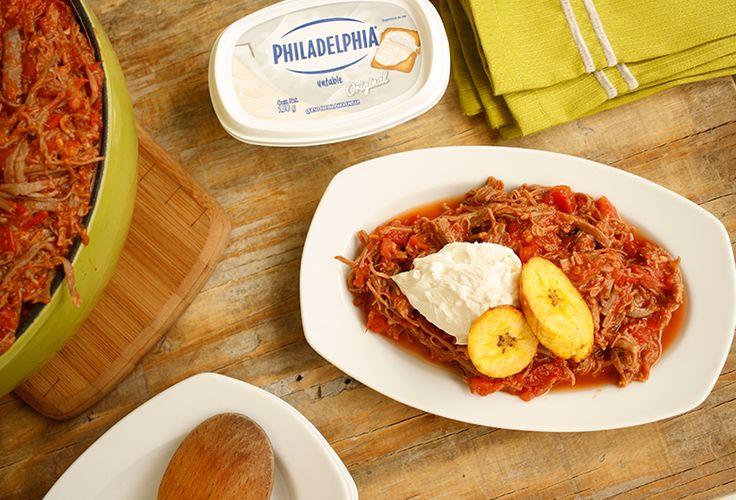 Prepara un rico Estofado de res con esta receta de comida y consiente a toda tu familia con el delicioso sabor de la tradicional comida mexicana.