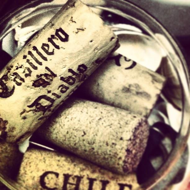 #wine día de celebrar con vino!