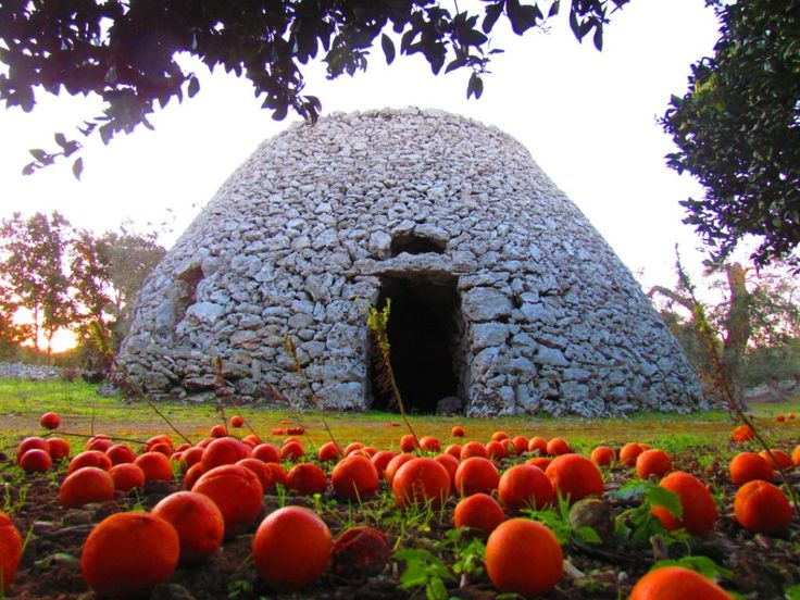 Experience the Old Traditions! € 875 - 5 Nights | Puglia