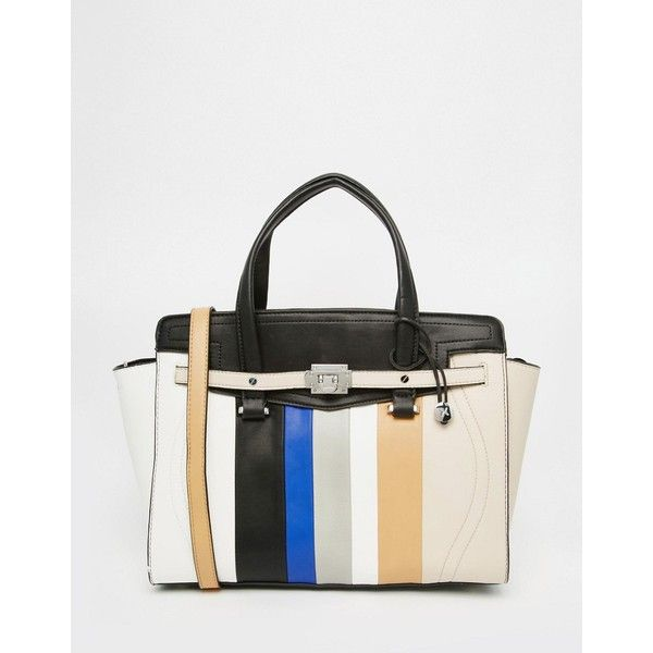 Fiorelli Striped Large Tote Bag (1.738.465 VND) ❤ liked on Polyvore featuring bags, handbags, tote bags, color stripe, fiorelli handbags, tote bag purse, fiorelli purses, fiorelli and striped tote handbags