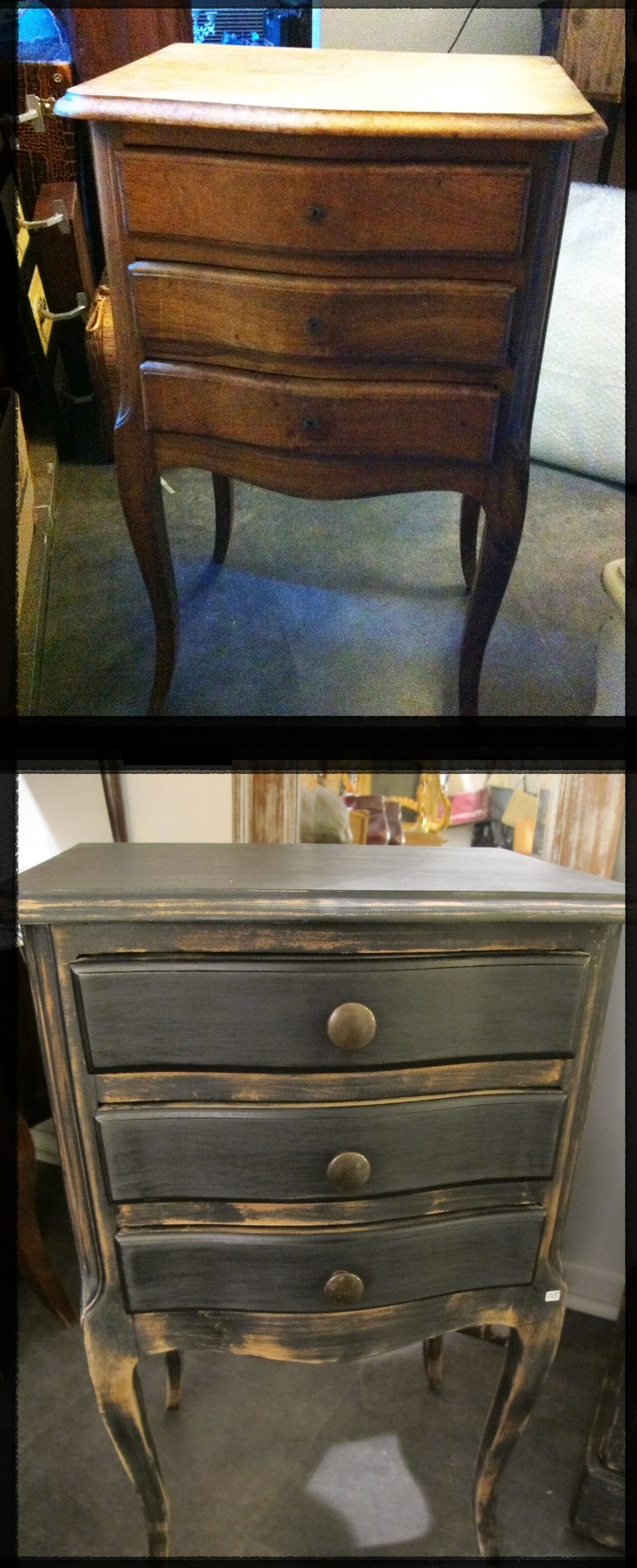 17 meilleures images propos de deco sur pinterest for Patine sur meuble ancien