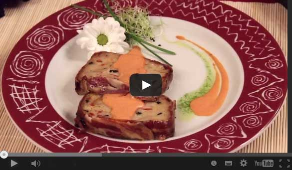Recetas - Aragón Alimentos