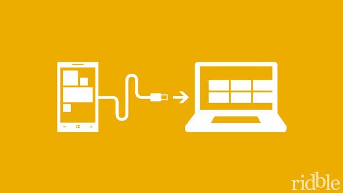 Volete arricchire il vostro nuovo smartphone Windows Phone con musica, foto, video e documenti e non sapete come fare? Per voi la nostra semplice guida dedicata