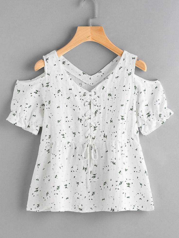 Resultado de imagen para pinterest blusas con hombros descubiertos