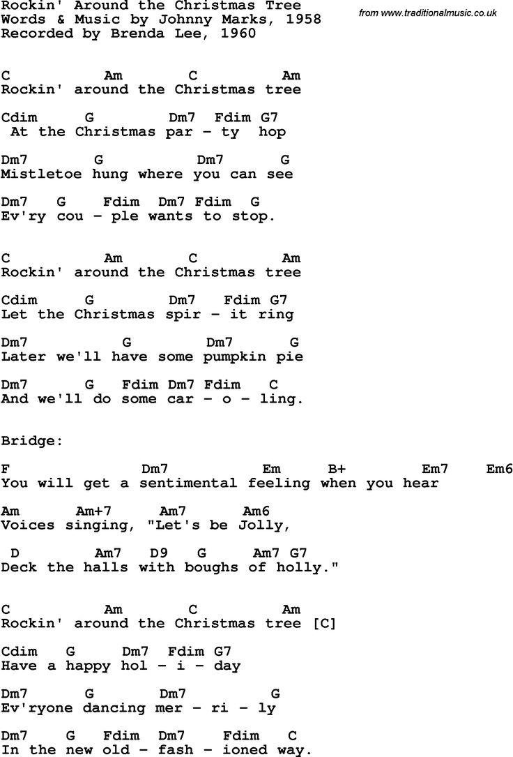 Last Christmas Chords.Last Christmas Music Tabs