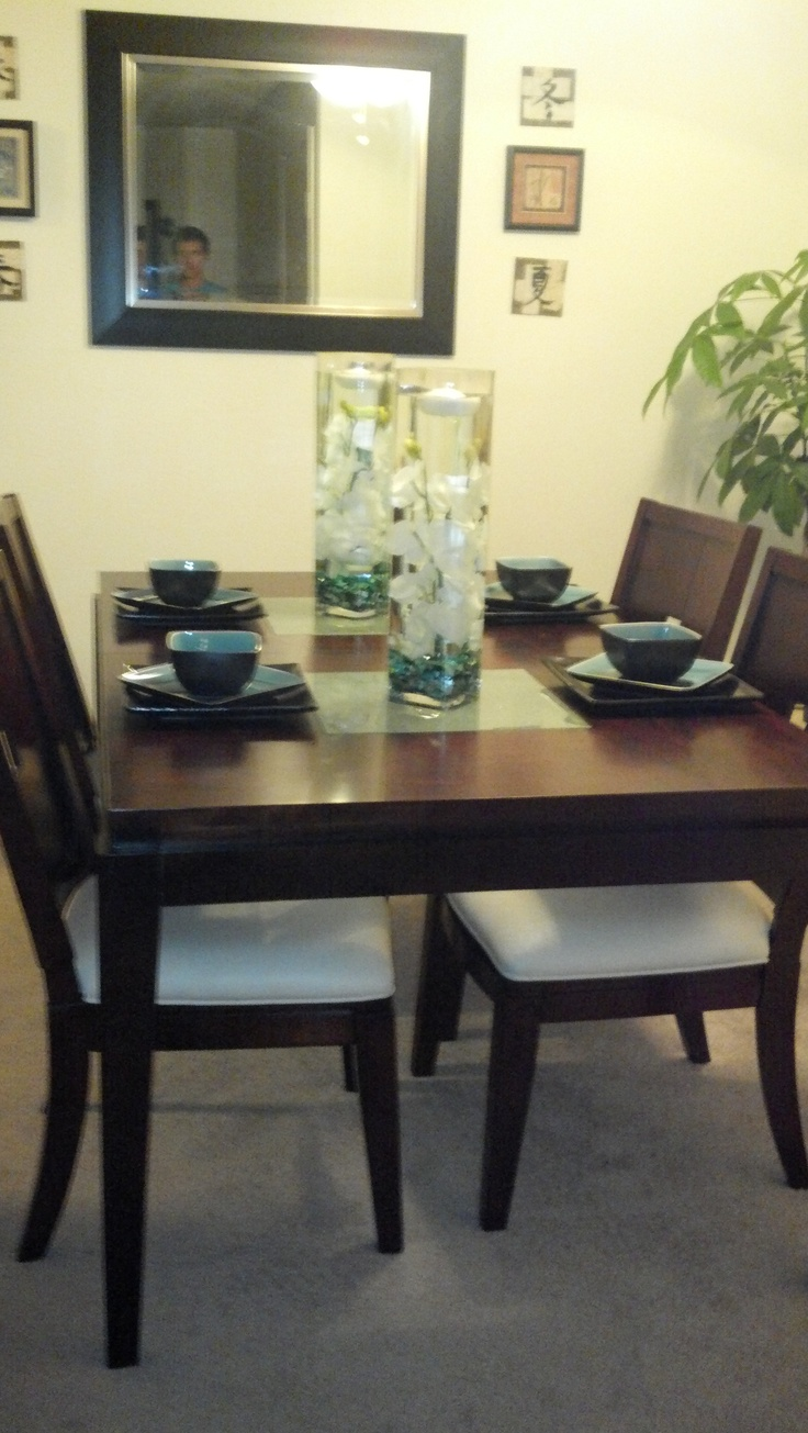 DIY Dining Table Centerpieceswe Did These Super Easy