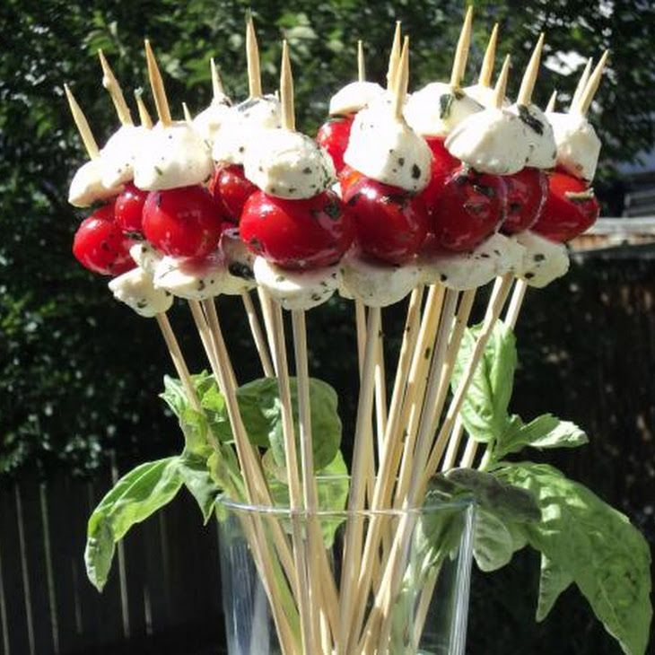 Pool Party Appetizers Ideas antipasto skewers recipe the perfect easy party appetizer for an outdoor barbeque 104 Best Images About Girls Pool Party 11 Year Old On Pinterest Luau Party Hula Girl Cakes And Hawaiian Luau Party