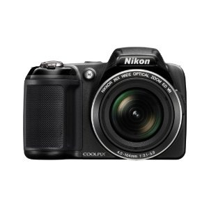 Nikon COOLPIX L810 16.1 MP Digital Camera with 26x Zoom NIKKOR ED Glass Lens and 3-inch LCD (Black) --- http://www.pinterest.com.tocool.in/51e26X Zoom, Zoom Nikkor, Nikoncoolpix, Coolpix L810, Nikon Coolpix, Reflexive Cameras, Digital Cameras, Mp Digital, Glasses Lens
