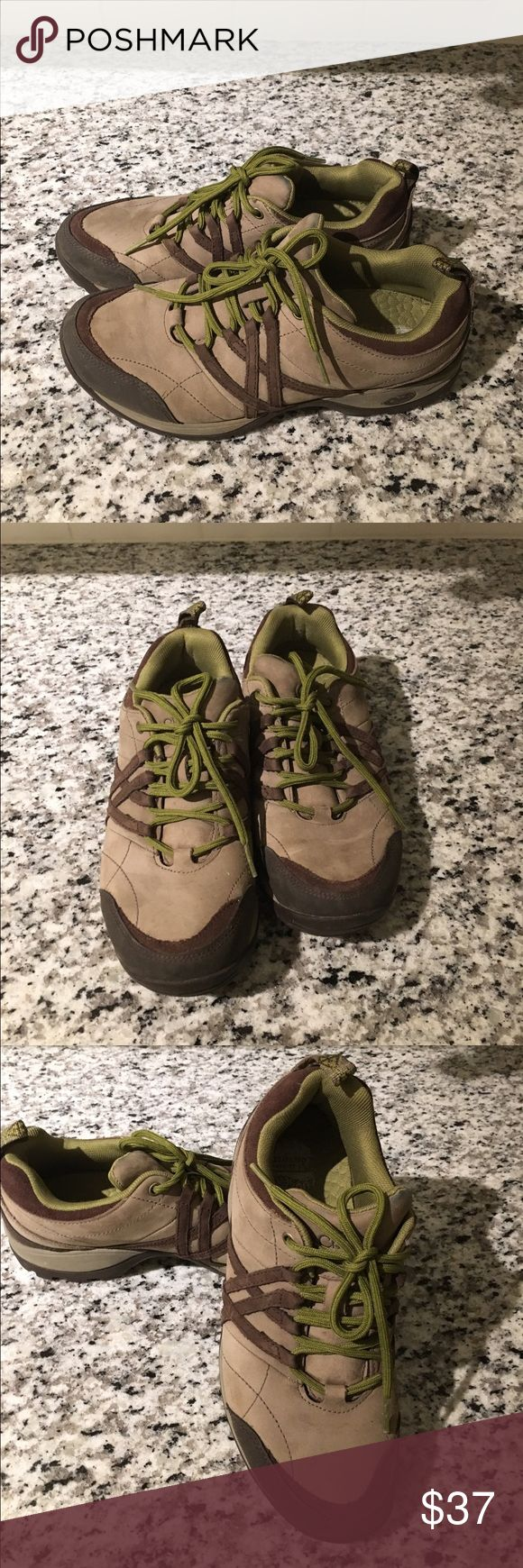 Chaco hiking shoes Worn. Very comfortable. In a great condition. Chaco Shoes Winter & Rain Boots