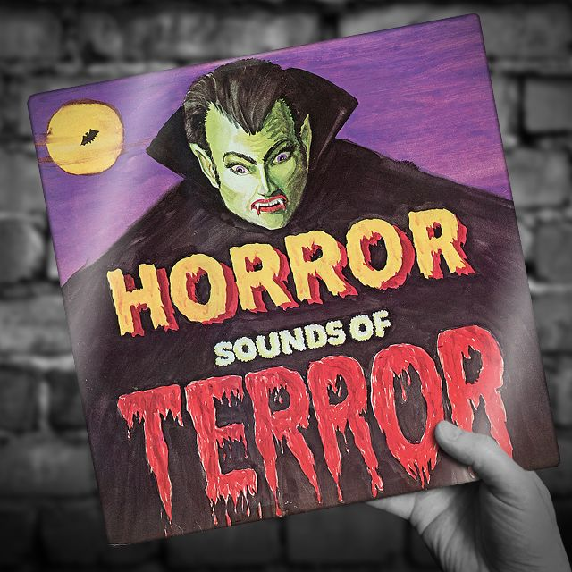 halloween horror music playlist
