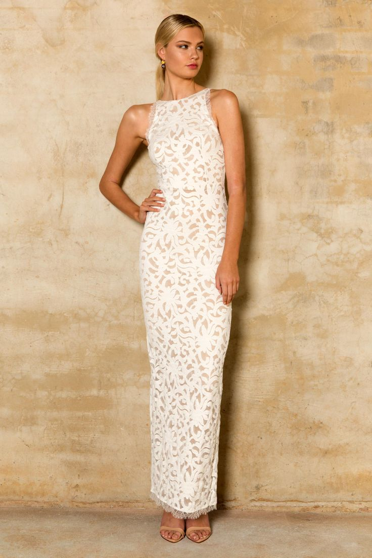 We can't get over the jawdropping Nia dress, an essential sophisticated…