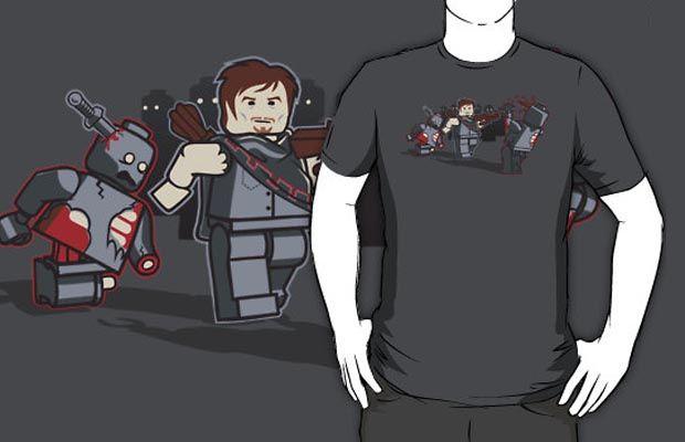 Daryl Brixon T-Shirt Get yours here: http://tshirtonomy.com/go/daryl-brixon