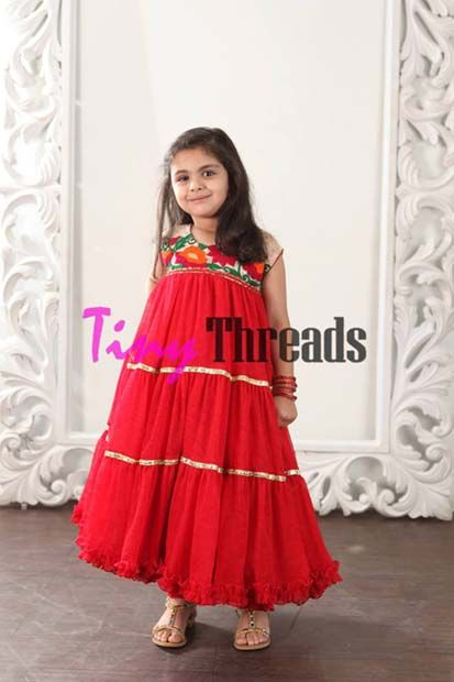 kids eid dresses 2013 in pakistan, kids eid frock designs, stylish kids dresses…