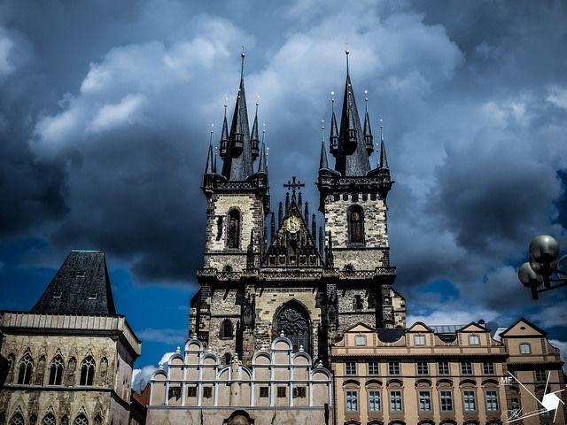 Stare-Mesto | by Munns Foto