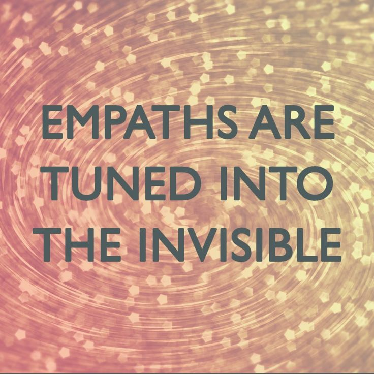 Children who are labeled as 'highly sensitive', 'intense reactors' or 'overly emotional' may actually be empaths. - great article