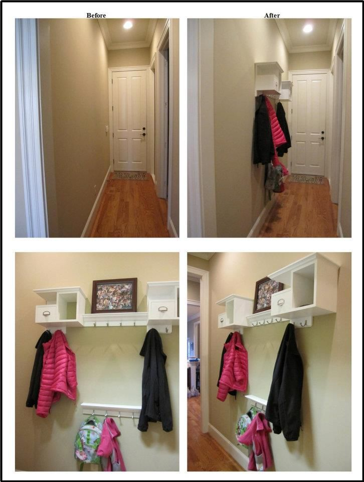 The 85 best images about Hallway on Pinterest  Coat stands Irish