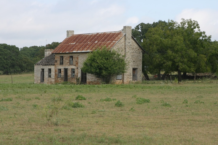 Best 35 Texas Hill Country Stone Houses images on Pinterest