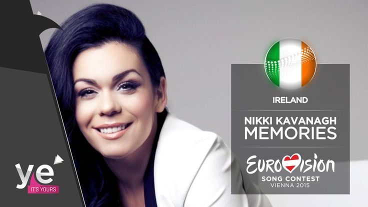 Nikki Kavanagh - Memories (Ireland) Eurovision Song Contest 2015 (Full S...