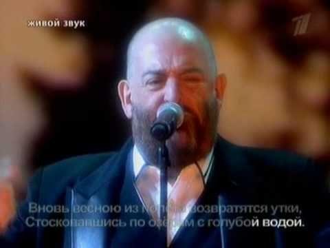 ▶ Утиная охота - Григорий Лепс и Михаил Шуфутинский - YouTube