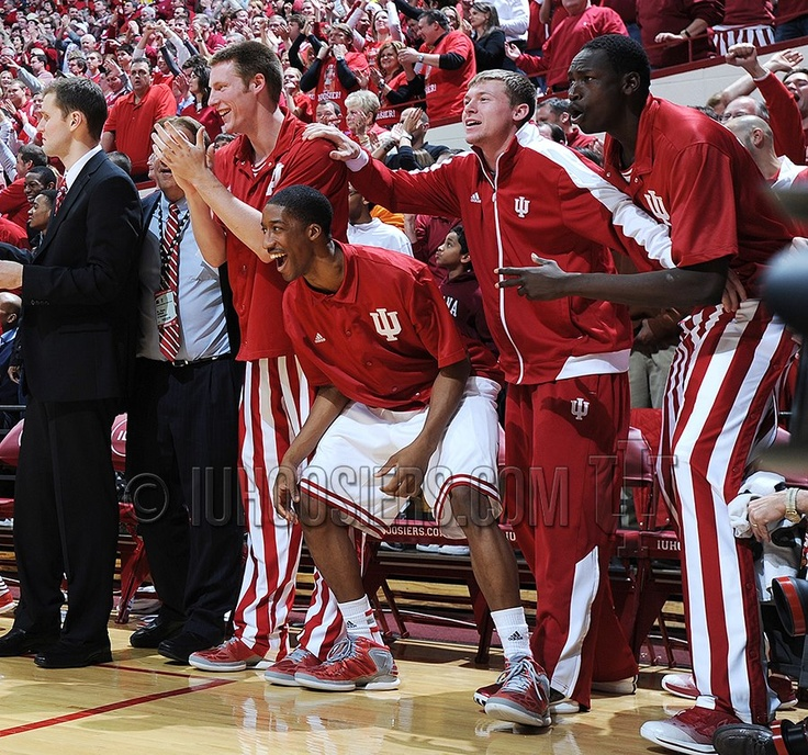 Knight Basketball Player Wallpaper: 17 Best Images About IU Basketball On Pinterest