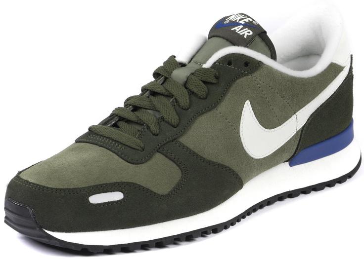 nike air pegasus 89 jacquard schoenen groen
