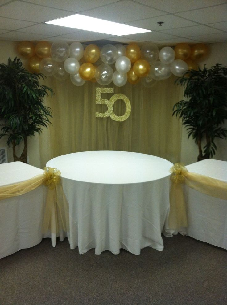 43 best 50th wedding anniversary ideas images on pinterest golden anniversary 50th. Black Bedroom Furniture Sets. Home Design Ideas