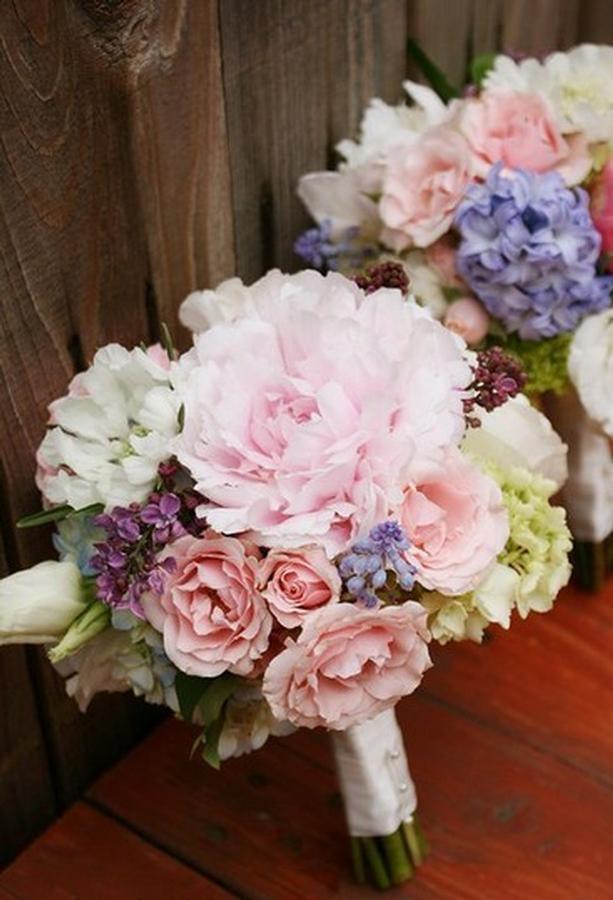 Beautiful statement bouquet