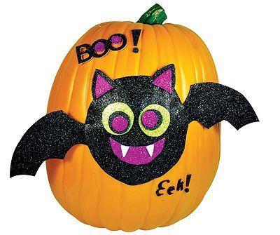 Best 61 Halloween images on Pinterest Halloween pumpkins - halloween pumpkin painting ideas