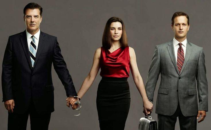 Conheça os 10 grandes seriados que te ajudarão com certeza no curso de Direito
